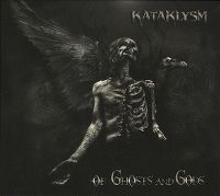 Cover Kataklysm - Of Ghosts And Gods