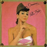 Cover Kate Bush - Army Dreamers
