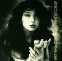 Cover Kate Bush - Aspects Of The Sensual World