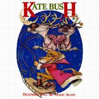 Cover Kate Bush - December Will Be Magic Again