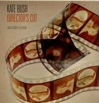 Cover Kate Bush - Director's Cut