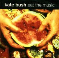 Cover Kate Bush - Eat The Music