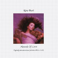 Cover Kate Bush - Hounds Of Love