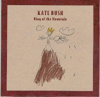Cover Kate Bush - King Of The Mountain