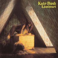 Cover Kate Bush - Lionheart