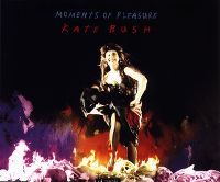 Cover Kate Bush - Moments Of Pleasure