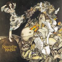 Cover Kate Bush - Never For Ever
