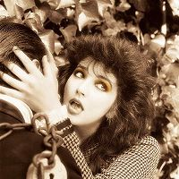 Cover Kate Bush - Remastered In Vinyl I