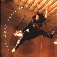 Cover Kate Bush - Rubberband Girl