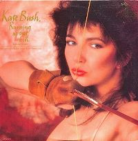 Cover Kate Bush - Running Up That Hill