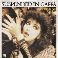 Cover Kate Bush - Suspended In Gaffa