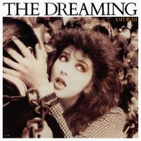 Cover Kate Bush - The Dreaming