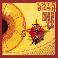 Cover Kate Bush - The Kick Inside