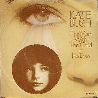 Cover Kate Bush - The Man With The Child In His Eyes