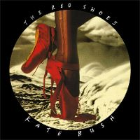 Cover Kate Bush - The Red Shoes