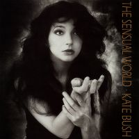 Cover Kate Bush - The Sensual World