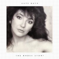 Cover Kate Bush - The Whole Story