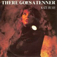 Cover Kate Bush - There Goes A Tenner