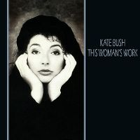Cover Kate Bush - This Woman's Work