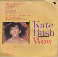 Cover Kate Bush - Wow