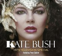 Cover Kate Bush feat. Peter Gabriel - 1979 Television Special