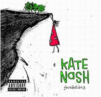 Cover Kate Nash - Foundations