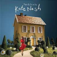 Cover Kate Nash - Made Of Bricks