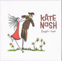 Cover Kate Nash - Pumpkin Soup