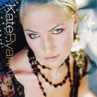 Cover Kate Ryan - Alive