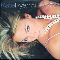 Cover Kate Ryan - All For You