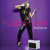 Cover Kate Ryan - Babacar