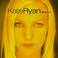 Cover Kate Ryan - Different
