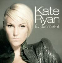 Cover Kate Ryan - Évidemment