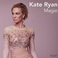 Cover Kate Ryan - Magie