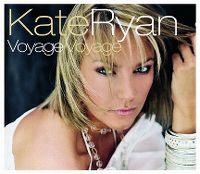 Cover Kate Ryan - Voyage voyage