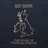 Cover Kate Tempest - The Book Of Traps And Lessons