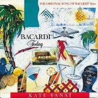 Cover Kate Yanai - Bacardi Feeling (Summer Dreamin')