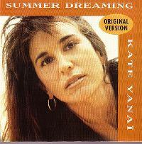 Cover Kate Yanai - Summer Dreamin'