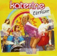 Cover Katerine - Catfight