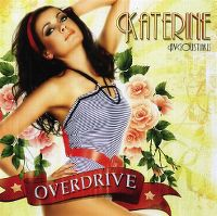 Cover Katerine - Overdrive