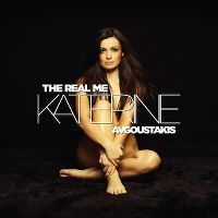 Cover Katerine - The Real Me
