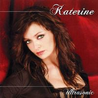 Cover Katerine - Ultrasonic