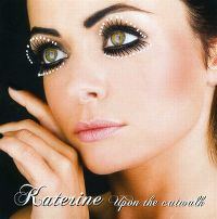 Cover Katerine - Upon The Catwalk