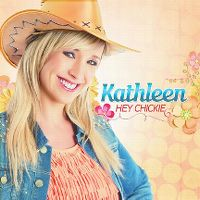 Cover Kathleen - Hey Chickie