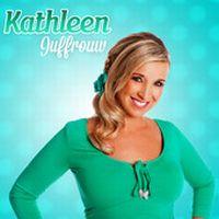 Cover Kathleen - Juffrouw