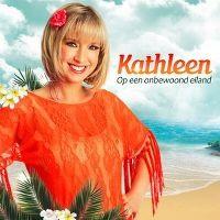 Cover Kathleen - Op een onbewoond eiland