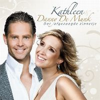 Cover Kathleen & Danny de Munk - Dat afgezaagde zinnetje