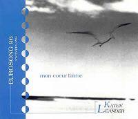 Cover Kathy Leander - Mon cœur l'aime
