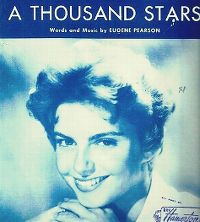 Cover Kathy Young & The Innocents - A Thousand Stars