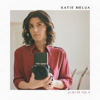 Cover Katie Melua - Album No. 8